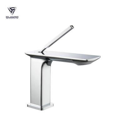 Bathroom Basin Faucet OB-10611 | Chrome