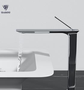 Bathroom Basin Faucet OB-10612 | Chrome