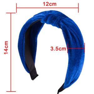 plastic headband