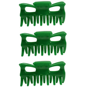 Plastic Hair Claw Clips
