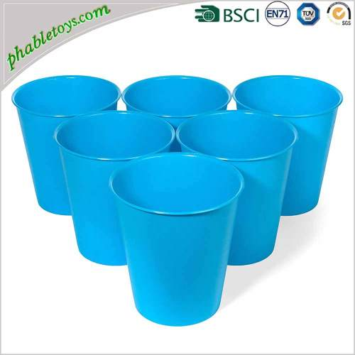 Custom Outdoor Camping Beach Giant Lawn Yard Backyard Beer Pong Game Set
