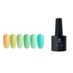 Nail Gel Polish 3 Steps Gel
