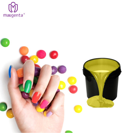 GEL LACQUER long-lasting nail colours factory price