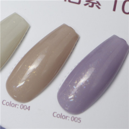 GLITTER GEL MAG Shimmer Collection-X06