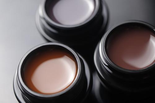 NUDE BASE COAT colour base coat gel nail polish