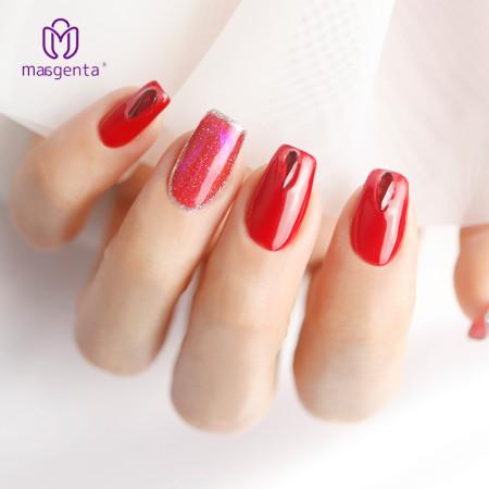 4 colors gel polish set for salon