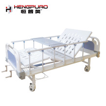 handicapped use nursing home medicare manual patient bed for sale