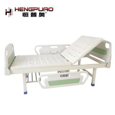 medical furniture one function nursing care hospital bed for home malaysia