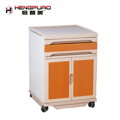 portable standard size medical ABS cabinet fro sale