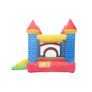 DD62064 Cheap Indoor Small Children Bouncy House Inflatable Bouncy Castle Price China