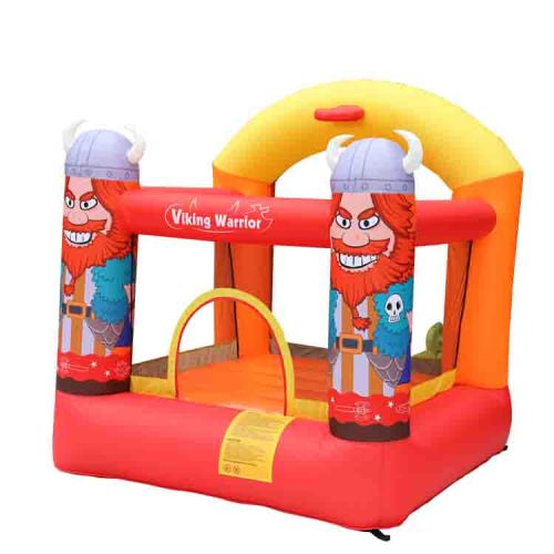 DD62128 New Promotion  PVC Personalized Halloween Inflatable Bounce House Manufacturer China