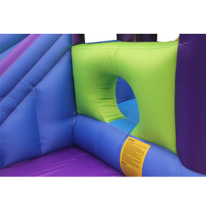DD63101 Fabric PVC Top Quality CustomDesign Steep Inflatable Water Slide Wholesale from China