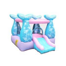 DD62110 Hot Selling OEM Accept Fabric Bouncy Castle Blower Manufacturer from China