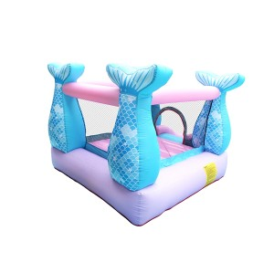 DD62110 Hot Selling OEM Accept Fabric Jumping Castle Blower Manufacturer from China