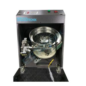 HM3-Z Vibratory Bowl  Srcew Feeder