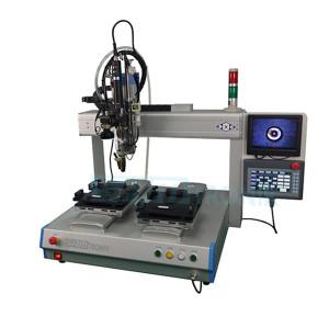 HM6 Series Desktop System with CCD Screw tighten machine