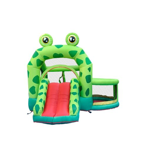 NT-62060  NewDesign Best Price OEM Accept Fabric material Adult Jumpers Bouncer Factory in China