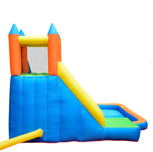 NT-63009 Commercial Bouncer Large Inflatable Slide China, Cheap Giant Inflatable Water Slide for Adult
