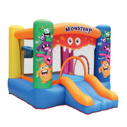NT-62127 Inflatable Bouncy Castle Inflatable Bounce House Commercial, Adult Bounce House for Sale