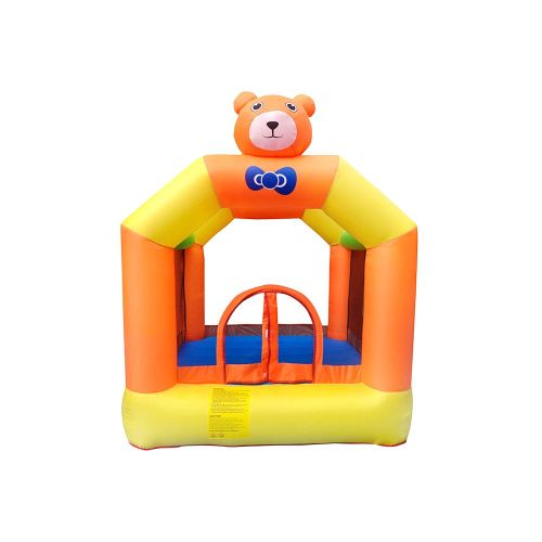 NT-62068 Inflatable Bounce House Bouncy Castle with Air Blower for Kids Party