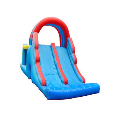 NT-62101 Inflatable Bounce Slide House Jumper Slide game Combo for Kids Outdoor Party