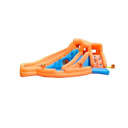 NT-63013  Inflatable water Slide House Jumper Water Slide Park Combo for Kids Outdoor Party