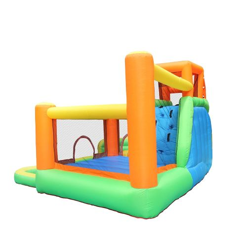 NT-63029  Inflatable water Slide House Jumper Water Slide Park Combo for Kids Outdoor Party