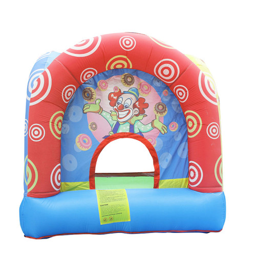 NT-62109 Inflatable Bounce Castle House Kids Party Bouncy House with Air Blower