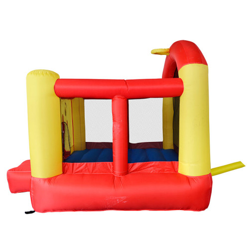 NT-62007 Inflatable Clown Bounce House Bouncy Castle with Air Blower for Kids Party
