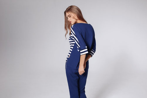 Fashion vitality pyjama women
