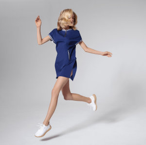 Fashion vitality pyjama women