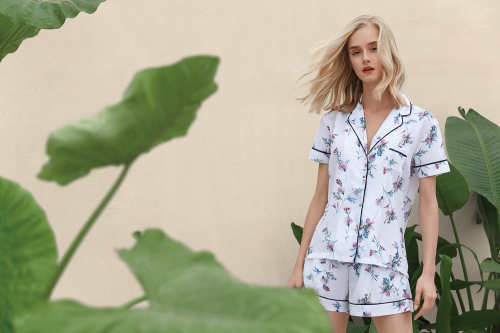 TJ Summer breeze style pyjama