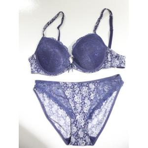 TJ Economic Fashion purple lace Lingerine