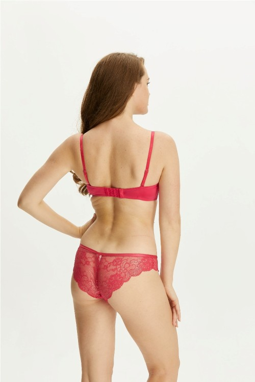 Shiny Lace&Panty set-2020-7