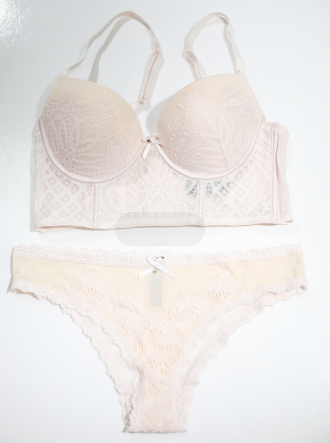 TJ Boutique Fashion lace Lingerie