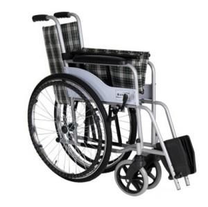 كرسي يدوي قابل للطي ALK875-46