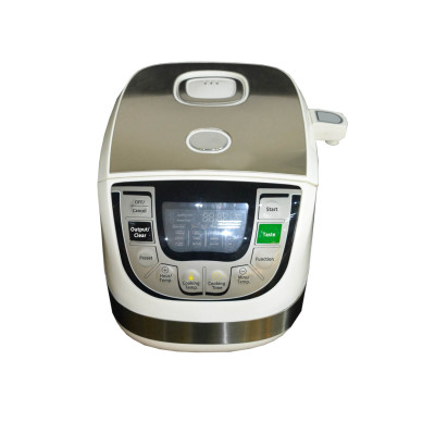 Low Sugar Rice Cooker