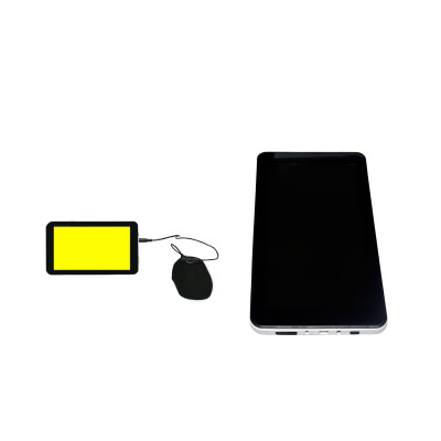 Wired Mouse Magnifier