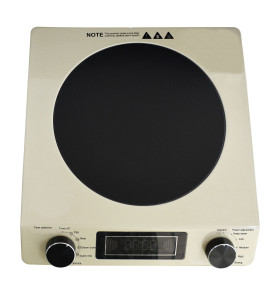Induction Cooktop ALK-F21