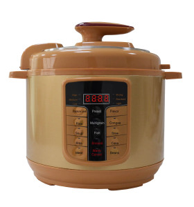 Multifunction Pressure Cooker ALK-Y001