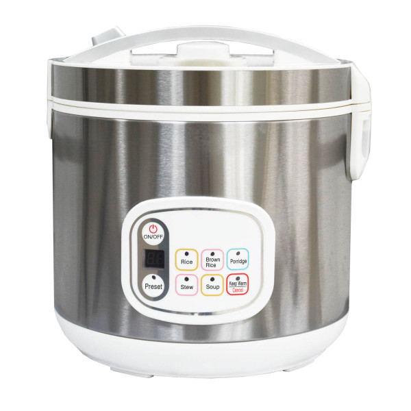 Multifunctional Rice Cooker ALK-R01