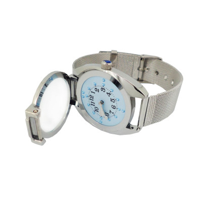 Braille Watch