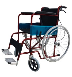 Folding Manual Wheelchair ALK875-46