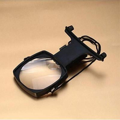 Chest Mounted Magnifier
