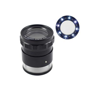 LED Measuring Magnifier