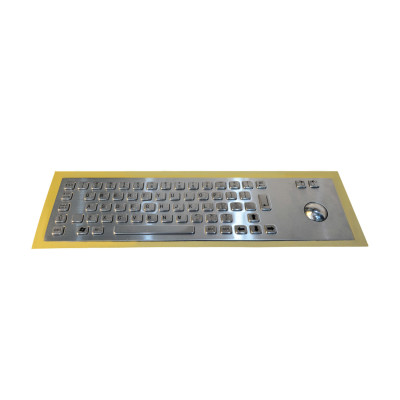 Braille Keyboard