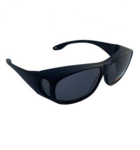 Absorptive Filter Sunglasses