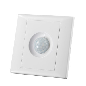 Automatic Human Body Motion Sensor Infrared Switch For Light And Fan