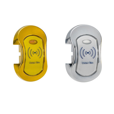 Electronic RFID Key Card Wristband Locker Lock For Fitness Gym