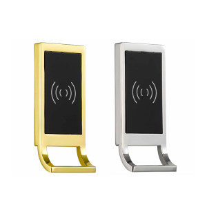 RFID Key Card Sensor Cabinet Locker Lock With Optional Swipe Wristband Key